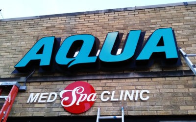 Benefits of LED Channel Lettering to Boost Your Brand