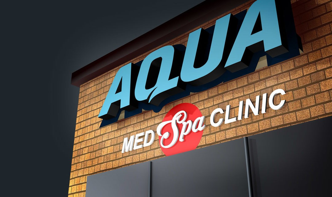 The Versatility of 3D Custom Channel Lettering for Your Business